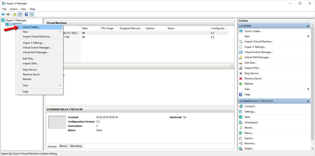 MSIX Lab – MSIX-Packaging-Umgebung aufsetzen | clearByte